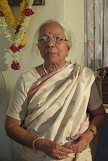 Shashikala Kakodkar Indian politician