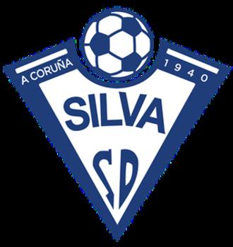 Silva SD - Image: Silva SD logo