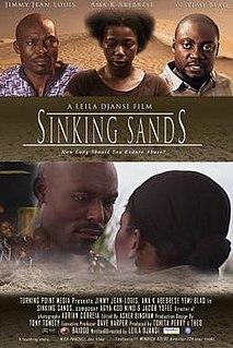 <i>Sinking Sands</i>
