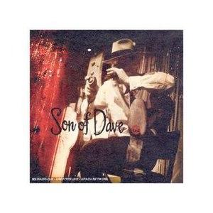 O2 (Son of Dave album) - Image: Sonofdave 02