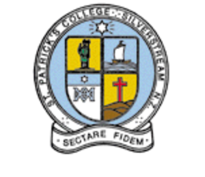 St. Patrick's College, Silverstream - Image: St Pat's Stream Crest