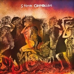 Storm Corrosion (album) - Image: Storm Corrosion cover