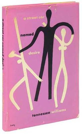 A Streetcar Named Desire - First edition (New Directions)