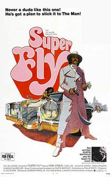 81e200cd0a9 Super Fly (1972 film) - Wikipedia
