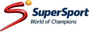 M-Net - Logo of SuperSport as of 2012