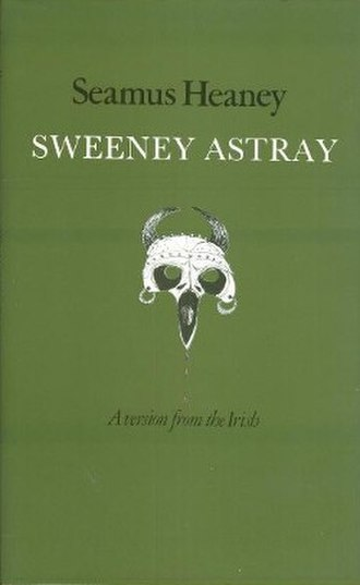 Sweeney Astray - First edition