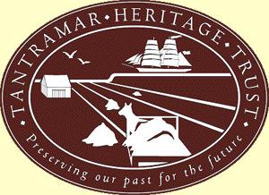 Tantramar Heritage Trust - Image: Tantramar Heritage Trust Logo