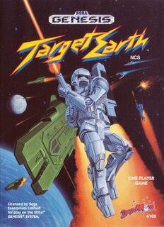 <i>Assault Suit Leynos</i> 1990 video game