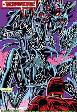 Technovore (Earth-616) from Iron Man Vol 1 294 001.jpg