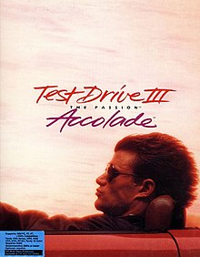 Test Drive III - The Passion cover.jpg