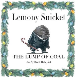 The Lump of Coal - Image: The Lumpof Coal