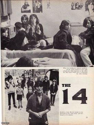 The 14 - Film poster