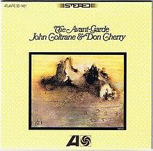 The Avant-Garde (album) - Wikipedia