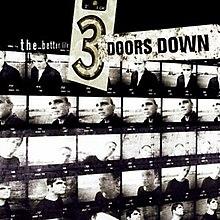 3 doors down discography download