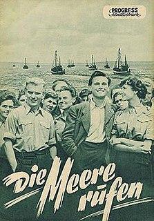 <i>The Call of the Sea</i> 1951 film
