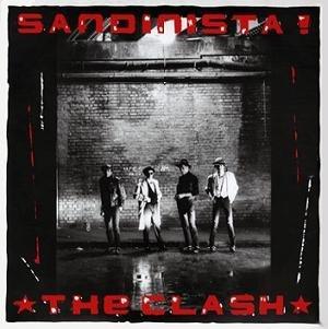 Sandinista! - Image: The Clash Sandinista!