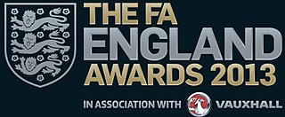 The FA England Awards