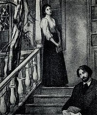 The House With The Mezzanine And Other Stories : Anton Chekhov : Free  Download & Streaming : Internet Archive