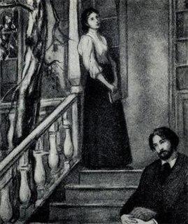 The House with the Mezzanine short story by Anton Chekhov