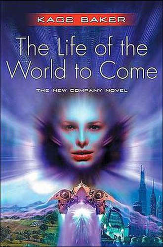 The Life of the World to Come - 1st edition cover