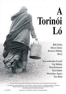 <i>The Turin Horse</i> 2011 film by Béla Tarr, Ágnes Hranitzky