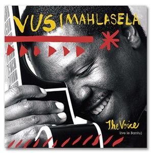 The Voice (Vusi Mahlasela album) - Image: The Voice (Vusi Mahlasela album) coverart
