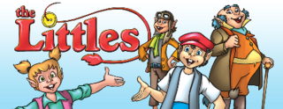 <i>The Littles</i> (TV series) An Animated Childrens TV Series