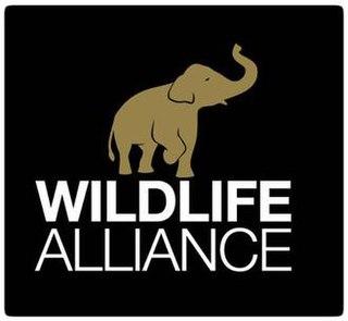 Wildlife Alliance non-profit organisation in the USA