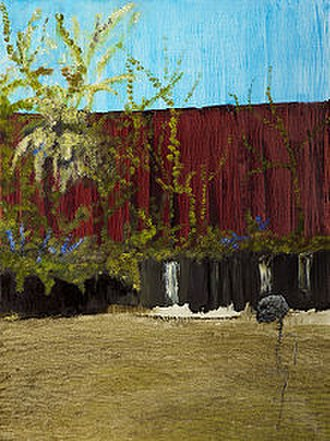 John Lurie - The skeleton in my closet has moved back out to the garden (2009)