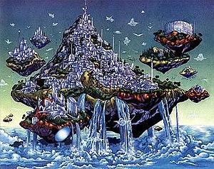Themyscira (DC Comics)