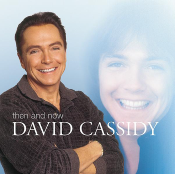 Then and Now (David Cassidy album)
