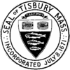 Official seal of Tisbury, Massachusetts