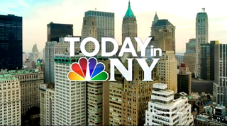 <i>Today in New York</i> US television program