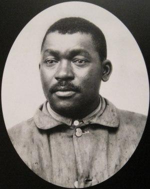 Tom Lee Park - Tom Lee (ca. 1925)