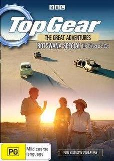 <i>Top Gear: Botswana Special</i>