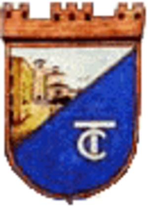 Torre Canavese - Image: Torre Canavese Stemma