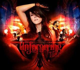 The Unforgiving Tour concert tour