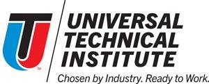 Universal Technical Institute - Image: Universal Technical Institute Logo