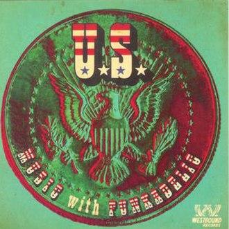 U.S. Music with Funkadelic - Image: Usmusicwithpfunk