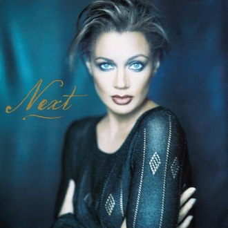 Next (Vanessa Williams album) - Image: Vanessa Williams Next