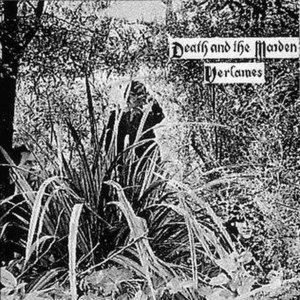 Death and the Maiden (The Verlaines song) - Image: Verlaines D&t M