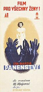 <i>Virginity</i> (film) 1937 film