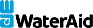 WaterAid - Current logo, introduced in 2006 for increased popularity