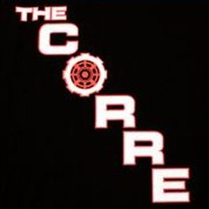 The Corre - The logo of The Corre
