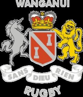 Wanganui Rugby Football Union