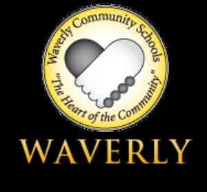 Waverly Senior High School - Image: Waverly Senior HS logo