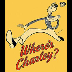 Where's Charley? - Logo