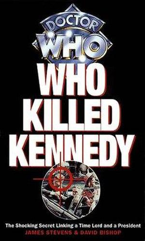 Who Killed Kennedy - Image: Who Killed Kennedy