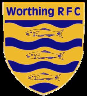Worthing Rugby Football Club English Rugby Union Team