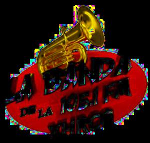 XHRCG-FM - Image: XHRCG La Bandadela 105.1FM logo